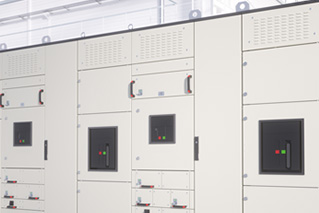 RAM power - solutions for power distribution system